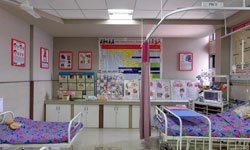 Paediatric Nursing Lab