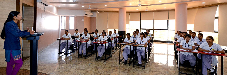 Dr  D  Y  Patil College of Nursing « Nursing College in Pune